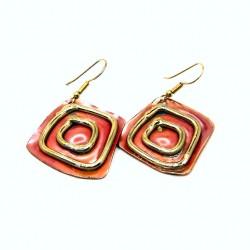 114E Earrings