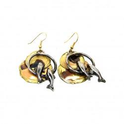 684E Earrings