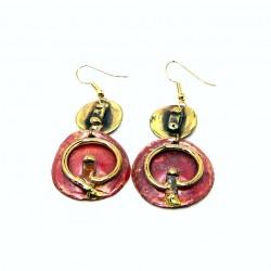 207E Earrings