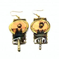 677E Earrings
